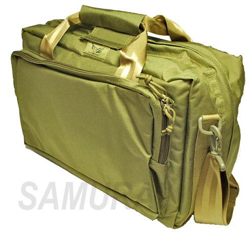 FLYYE Utility Shoulder Bag KH サバゲー,サバイバルゲーム,ミリタリー