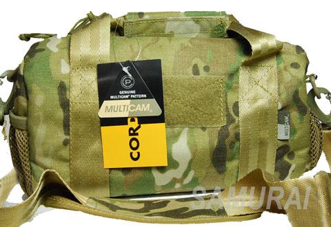 FLYYE MID Barrel Shoulder Accessories Bag MC サバゲー,サバイバルゲーム,ミリタリー