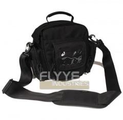 FLYYE TRL Camera Bag BK サバゲー,サバイバルゲーム,ミリタリー