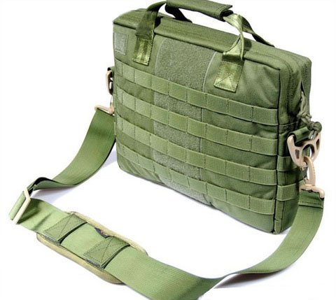 FLYYE MID Notebook Bag 送料無料 ミリタリー 商品追加値下げ在庫復活 サバイバルゲーム OD サバゲー