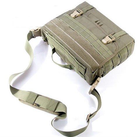 FLYYE Dispatch Bag RG サバゲー,サバイバルゲーム,ミリタリー