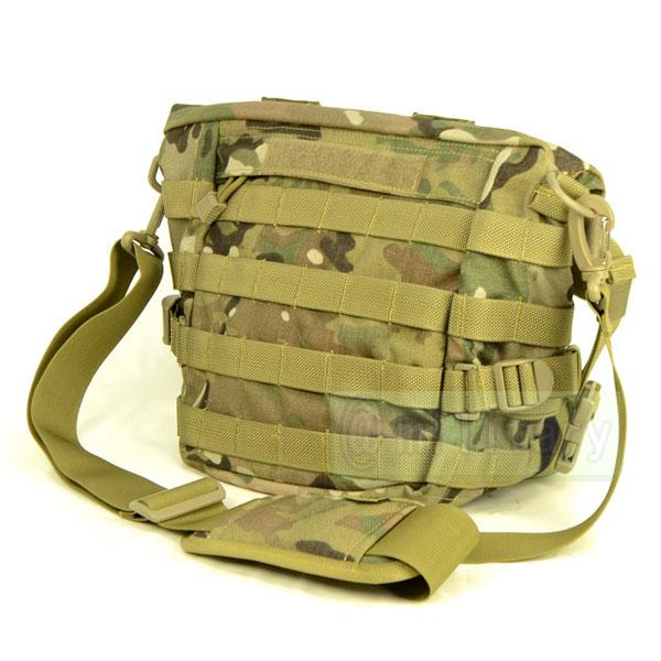 FLYYE Versatile Shoulder Accessories Bag MC サバゲー,サバイバルゲーム,ミリタリー