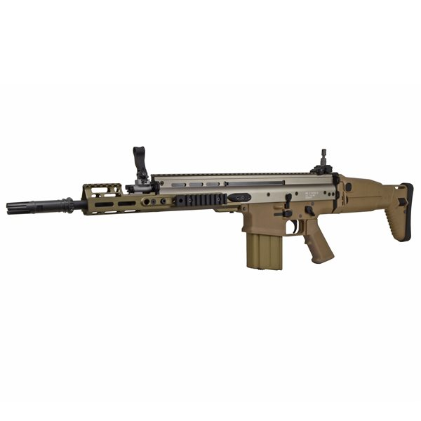 ARROW ARMS SCAR-H MREX M-LOK リコイルショック機能搭載 電動ガン サバゲー,サバイバルゲーム,ミリタリー