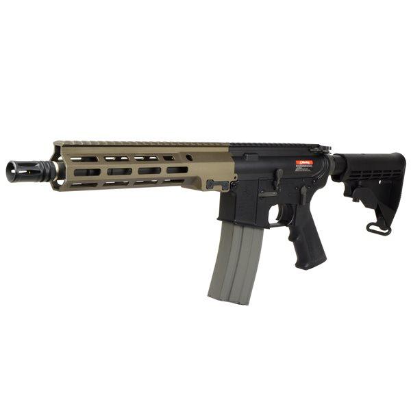 ARROW ARMS M4 SMR Mk16 電動ガン デザートカラー サバゲー,サバイバルゲーム,ミリタリー