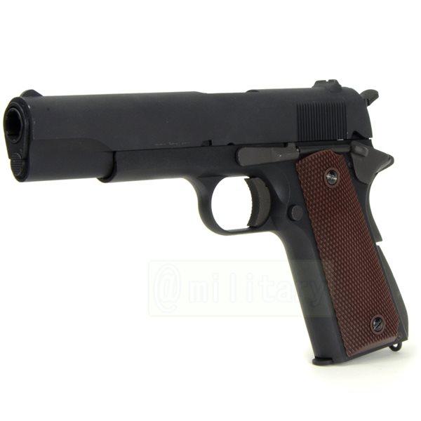SRC M1911 ガスブローバック [ケース付属] サバゲー,サバイバルゲーム,ミリタリー