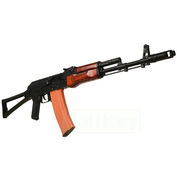 GHK [LCT] GKS74 【AKS74】 ガスブローバック