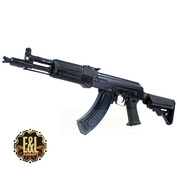 E&L AIRSOFT AK104 PMC-A サバゲー,サバイバルゲーム,ミリタリー