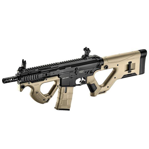 ICS / ASG HERA ARMS CQR 電動ガン (電子トリガー搭載) ツートンカラー サバゲー,サバイバルゲーム,ミリタリー