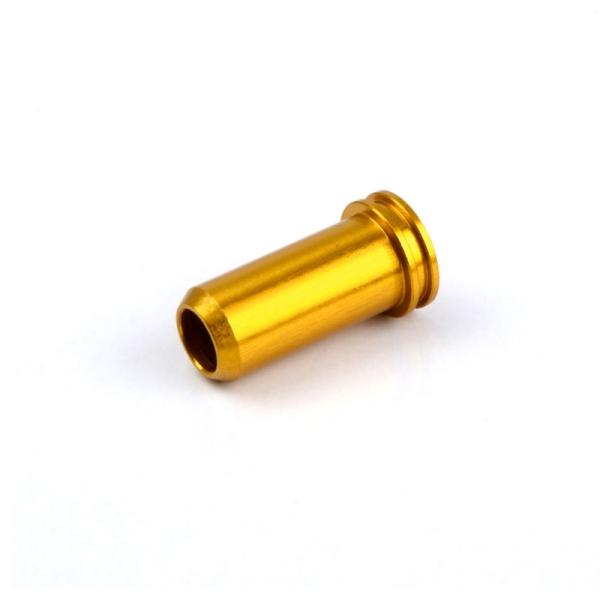 BIGRRR MP5用 アルミ ノズル (TZ0069)内部パーツ カスタム 修理 サバゲー サバイバルゲーム エアガン 銃 ガン サバゲー,サバイバルゲーム,ミリタリー