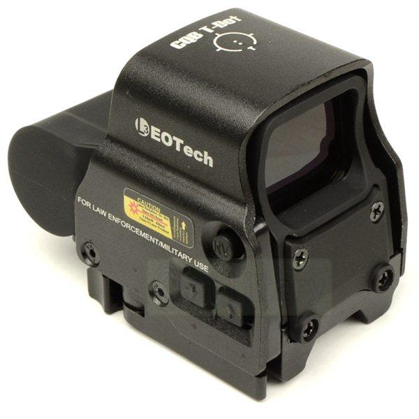 EoTech XPS-3 EXTREME タイプ ドットサイト BK サバゲー,サバイバルゲーム,ミリタリー