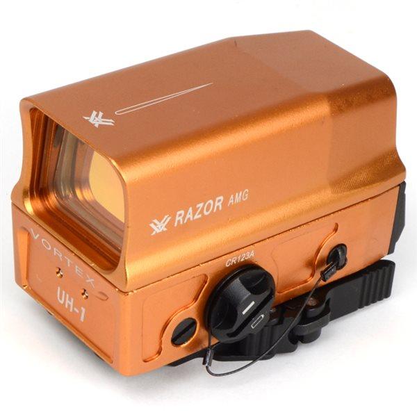UH-1 タイプ ドットサイト オレンジ