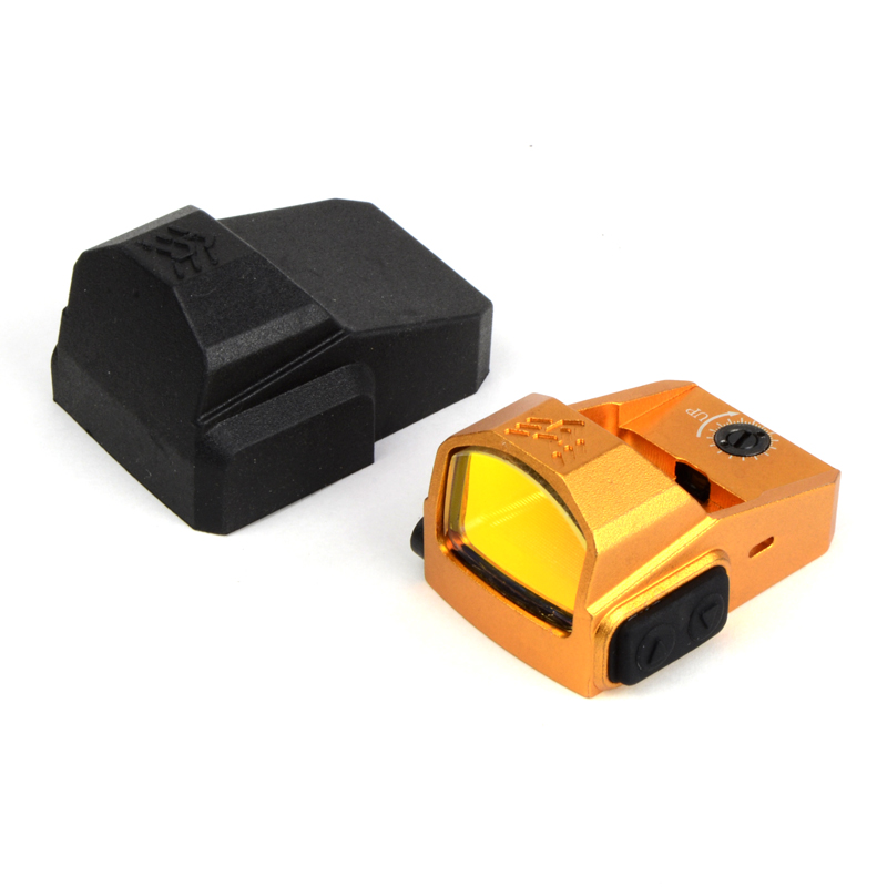 SWAMPFOX KINGSLAYER タイプ ドットサイト オレンジ