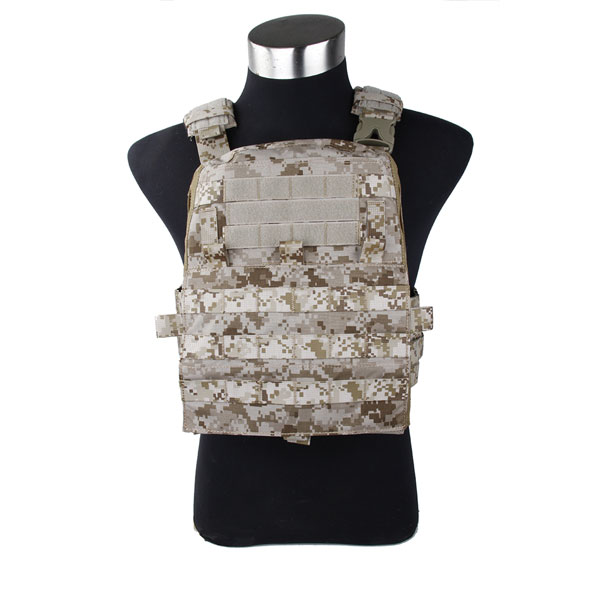 TMC Adaptive Vest (AVS プレートキャリア) 2015年ver AOR1迷彩 サバゲー,サバイバルゲーム,ミリタリー