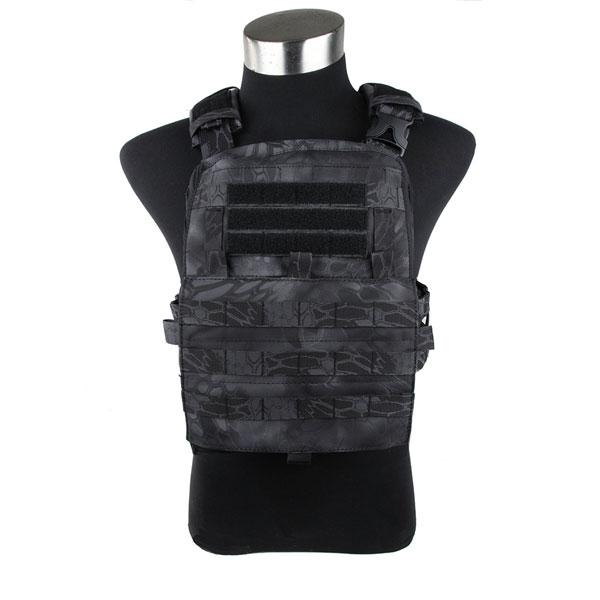 "TMC Adaptive Vest (AVS プレートキャリア) 2015年ver TYPHON ""テュポン""迷彩"