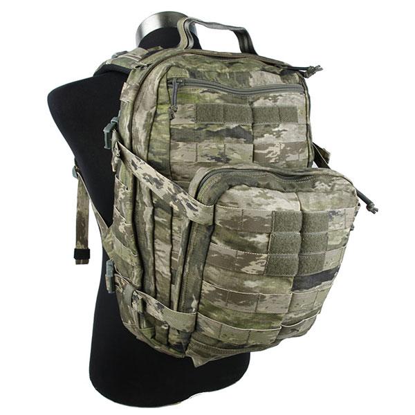 ファッション TMC TMC M22 3Day アサルト アサルト M22 パック ATACS-iX迷彩, 保障できる:b4d62158 --- milklab.com