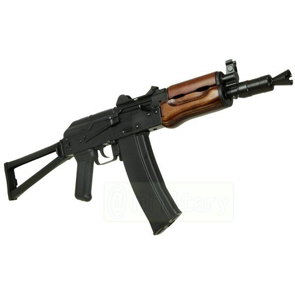 GHK (LCT) GKS74U (AKS74U) ガスブローバック サバゲー,サバイバルゲーム,ミリタリー