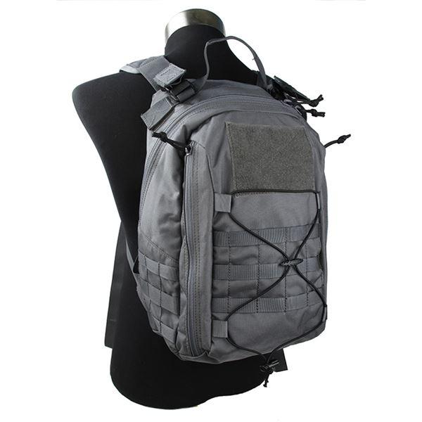 TMC DLS MM Pack 2Wayバックパック ウルフグレー
