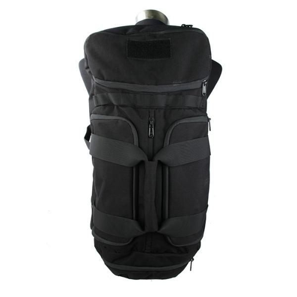 TMC ARMS Training Bag アームズ トレーニングバッグ ブラック サバゲー,サバイバルゲーム,ミリタリー