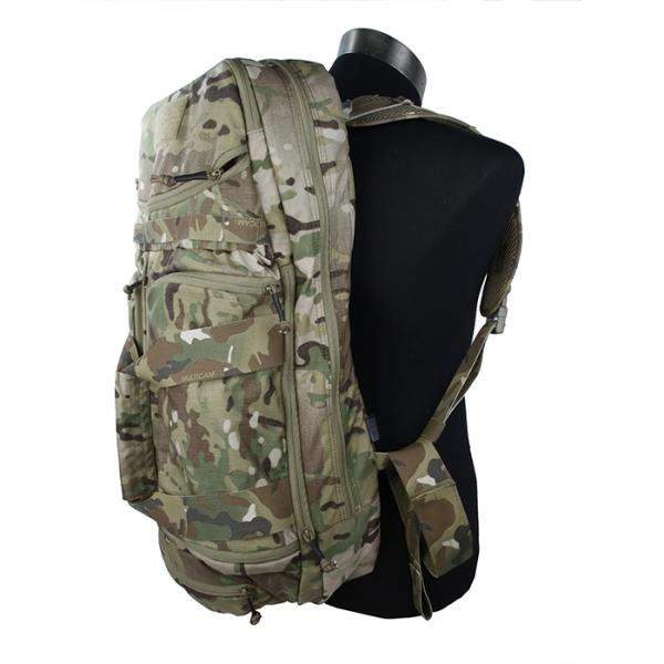 TMC ARMS Training Bag アームズ トレーニングバッグ 【Multicam