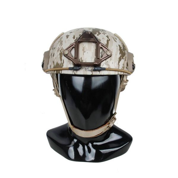 TMC プラスティック Cosplay Martimie ヘルメット DG( AOR1 ) サバゲー,サバイバルゲーム,ミリタリー