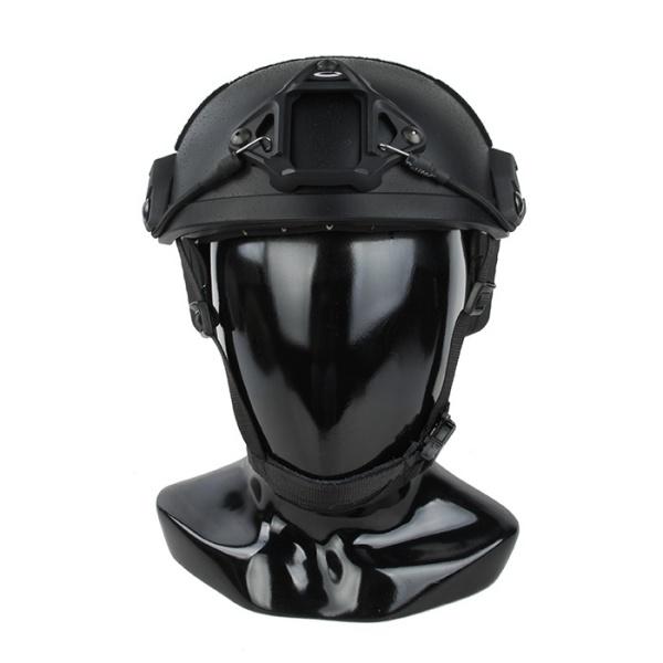 TMC プラスティック Cosplay Martimie ヘルメット ブラック