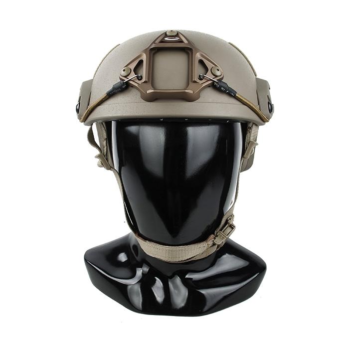TMC Martimie プラスチック ヘルメット デザートカラー サバゲー,サバイバルゲーム,ミリタリー
