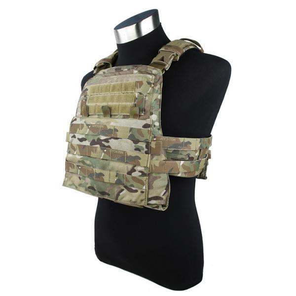 TMC MBAV スモールサイズ ベスト Adaptive Vest 【Multicam