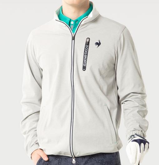 販売 男性用ゴルフウエア ルコックスポルティフ ゴルフ ゴルフウェア 秋冬 激安通販 L:AWM715 GY00 M:AWM714 QGMSJL50 メンズウエア