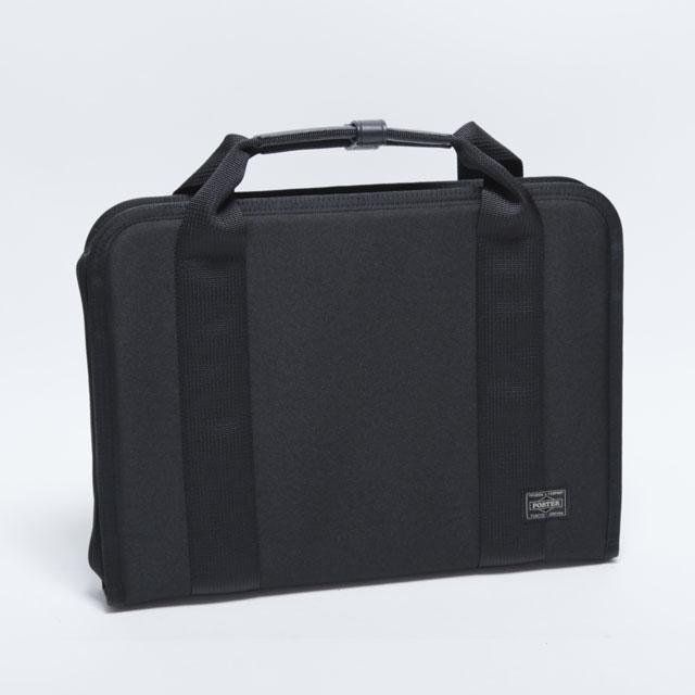 吉田カバン ポーター クリップ ブリーフケース / PORTER CLIP 550-08960 ポイント10倍 送料無料