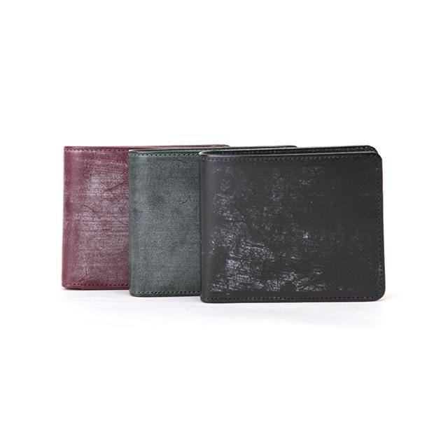 ダコタ ブラックレーベル ロバスト 二つ折り財布 0627400 / Dakota Black Label Robusto ブライドルレザー 父の日 プレゼント ビジネス