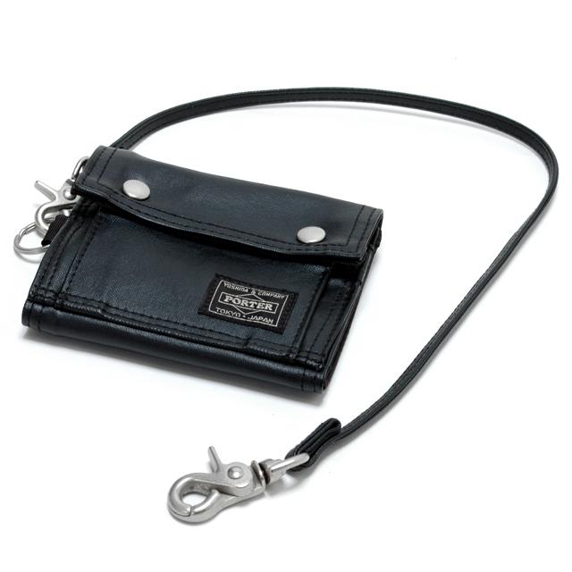 吉田カバン ポーター フリースタイル 財布(ヨコ型) / PORTER FREE STYLE 707-07175 ポイント10倍 送料無料