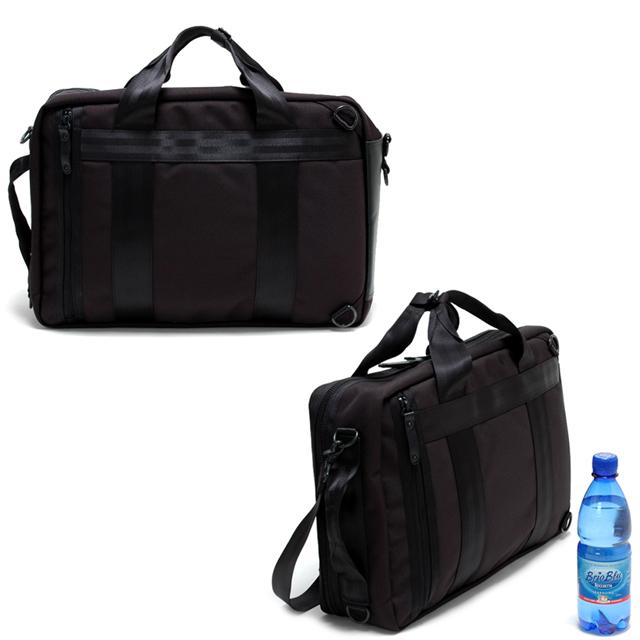 리뷰 기입으로 줄여가며 꿰매어 진무명소보자기 선물! PORTER 브리프케이스 요시다 가방 포터 히트 3 WAY 브리프케이스 PORTER HEAT 703-06980