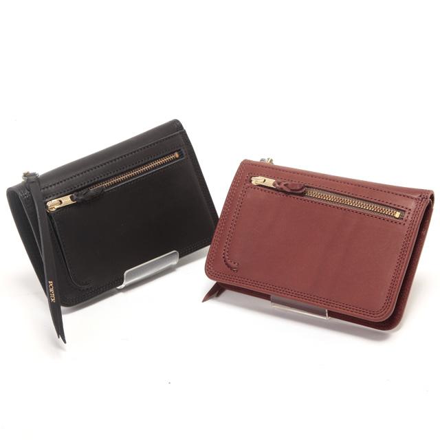 吉田カバン ポーター ランバー 二つ折り財布 / PORTER LUMBER 301-04030