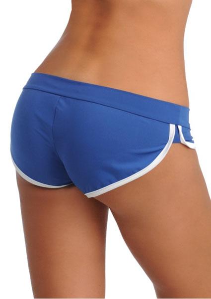 SANNA's Brazil Nano shorts blue ◆ next day delivery 10P13oct13_b