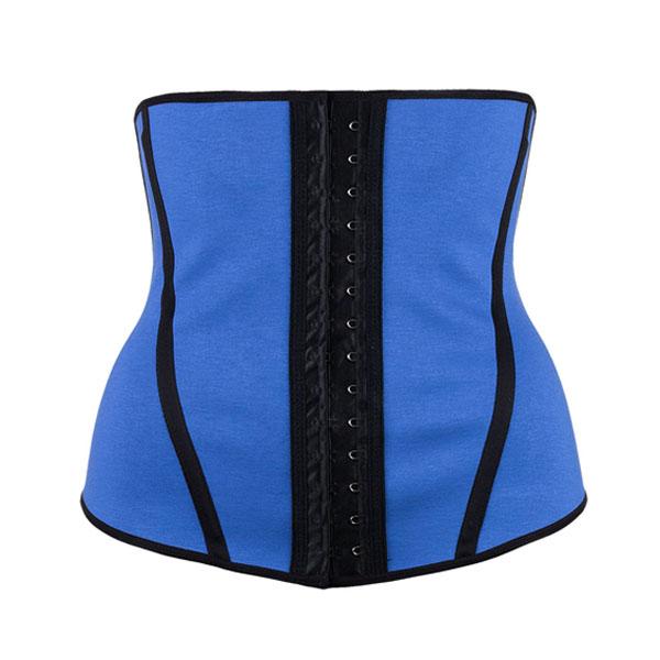 ESBELT West trainer waist cincher Fuchsia ◆ overnight Brazil underwear correction inner