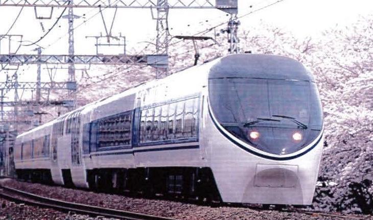 鉄道模型 Nゲージ MICROACE(マイクロエース)【A1074】371系・特急あさぎり・シングルアームパンタ・改良品 7両セット