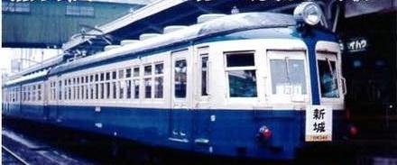 マイクロエース 【A1286】国鉄52系+70系スカ色飯田線4両セット