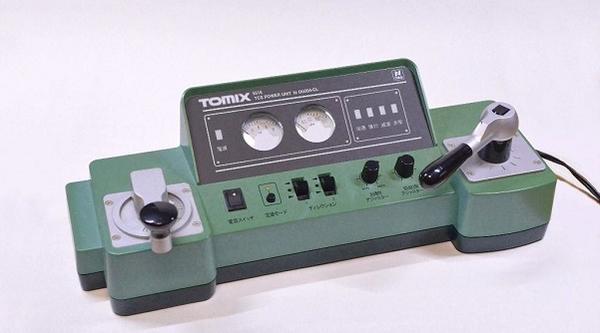 鉄道模型 Nゲージ TOMIX(トミックス)【5518】TCSパワーユニットN-DU204-CL