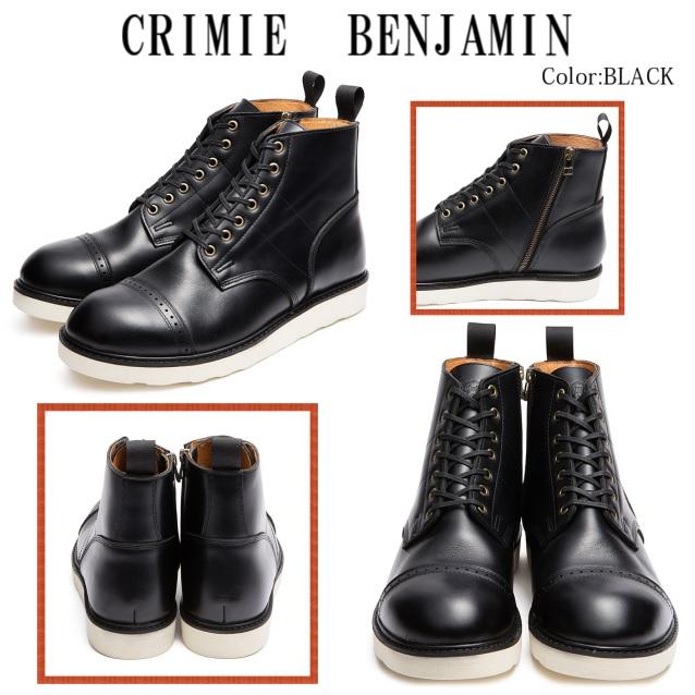 50 CRIMIE クライミー BENJAMIN