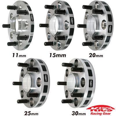 KYO-EI Kics 와이드 트레드 스페이서-(11 mm)φ67 1.5 114.3 5 H 5111 W1-67/협영산업 쿄에이와이트레스페이서 KYOEI CIX