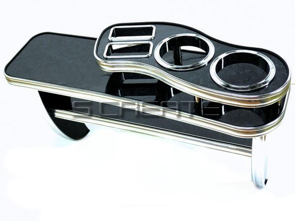 【高品質日本製】LUNA フロントテーブル トルネオ CF系/ルナインターナショナル