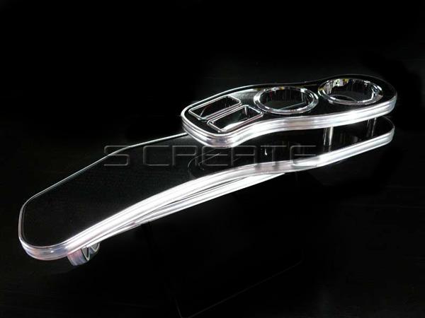 【高品質日本製】LUNA フロントテーブル エクストレイル T31系/ルナインターナショナル