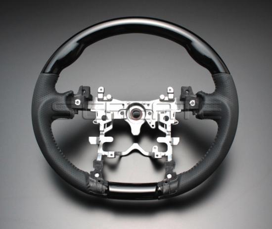 高�質 純正交�タイプステアリング アクア NHP10 2011 引�出物 12~ 最安値 steering �ンドル ス�ーツタイプ ピアノブラック ウッドコンビステアリング ホイール