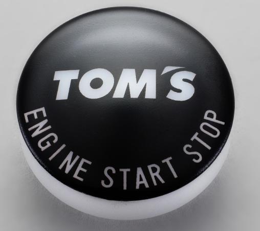 大放出セール 送料無料 TOMS トムス 定価 レクサス 純正品番89611-TS002 プッシュスタートボタン RC-F USC10用