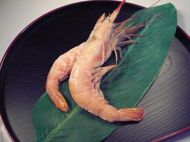 Auc Seafoodmax Argentina Red Shrimp L3 Size 2 Kg 60 80 Tail Pieces