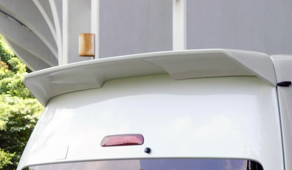 VOGUE リアウイング ハイエース200系 1~4型スーパーロング