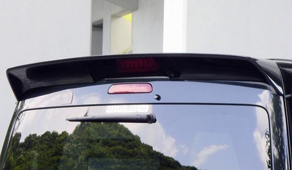 VOGUE リアウイング ハイエース200系 1~4型ミドル