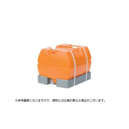 【送料無料】 スカットローリータンク 200L [スカット200]