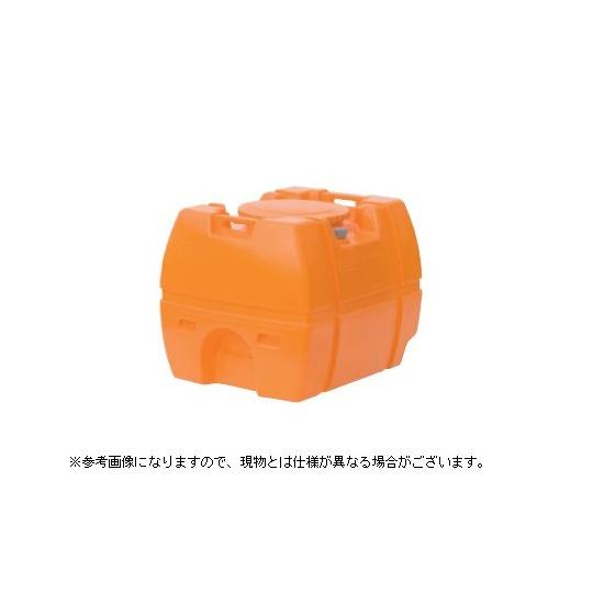 【送料無料】 貯水槽 SLTタンク(スーパーローリータンク) 400L [SLT-400]