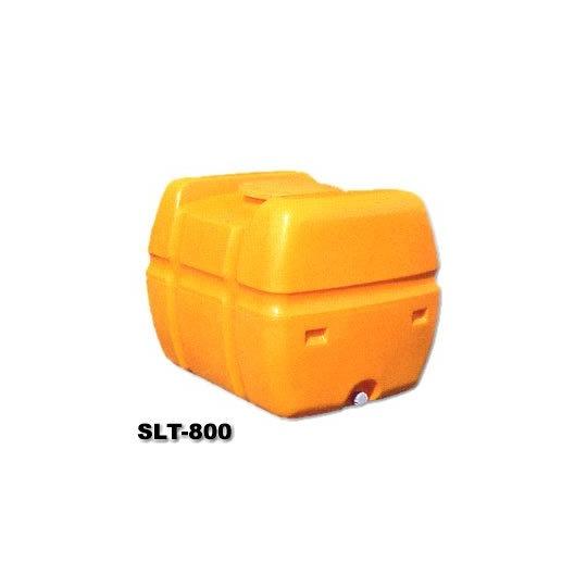 【送料無料】 貯水槽 SLTタンク(スーパーローリータンク) 800L [SLT-800]